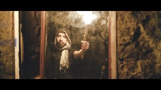 "Body Thief - ""Innerverse"" (Official Music Video) 