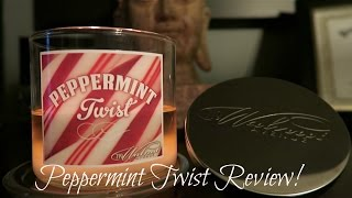 719 Walnut Avenue - Peppermint Twist Review!