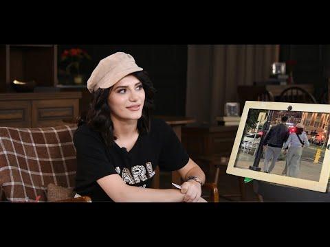 Mix Show 8-ԷՔՍԿԼՅՈՒԶԻՎ-Իննա Խոջամիրյանն առաջին անգամ խոսում է իր և Զիրոյանի հարաբերությունների մասին