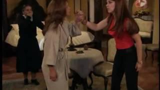 Ivana se enfrente a Valentina por el amor de José Miguel (Soy tu Dueña)