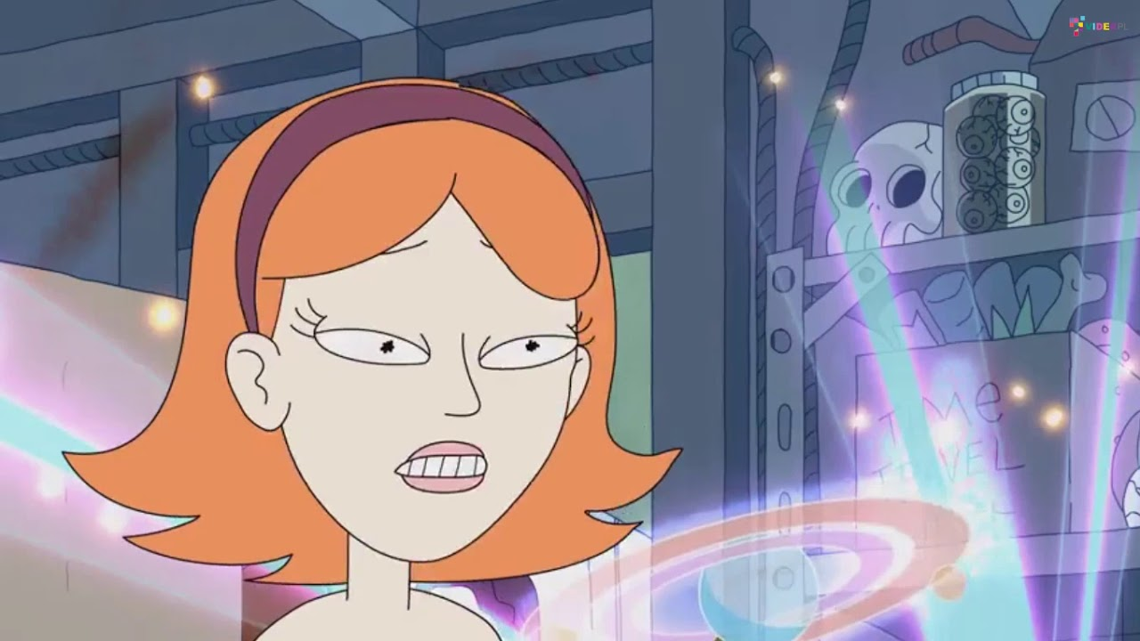 Rick and Morty Season 5 Episode 1 Review: Mort Dinner Rick