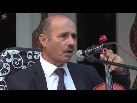 "Умар Темур ""Аз пашаи мода Шери нар металабам"" 2019"