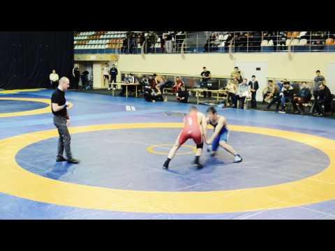 турнир Поколение   финал 74 кг