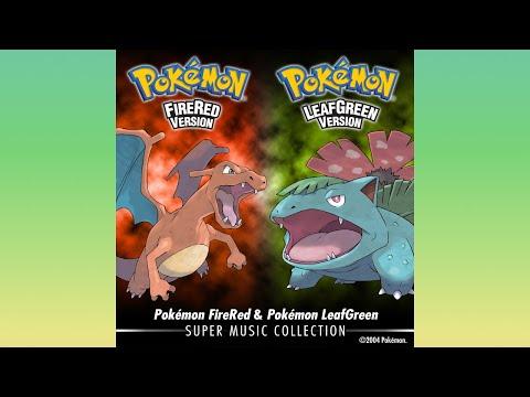 Pokémon: FireRed & LeafGreen - Routeas 3-10 & 16-22