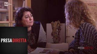 L'alienazione parentale - Presadiretta 28/01/2019