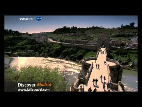 Discover Madrid, Madrid Area - Julia Travel