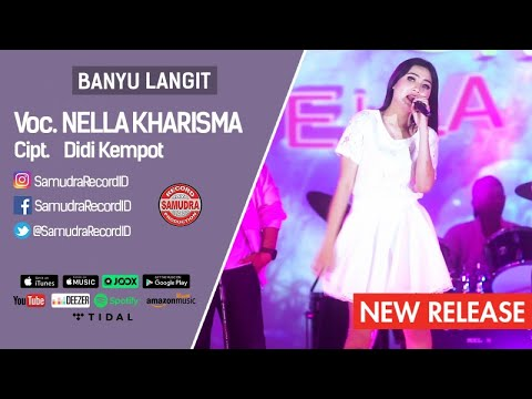 Nella Kharisma - Banyu Langit (Official Music Video)