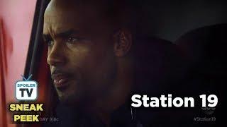 Station 19 2x07 Sneak Peek