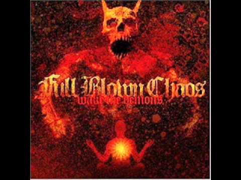 Full Blown Chaos - Wake The Demons