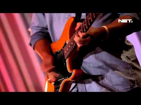 Music Everywhere   -- Glenn Fredly   Januari