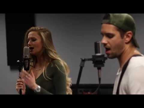 """Craving You"" - Thomas Rhett and Maren Morris (Cover by Ryan Krysiak and Brenna Bone"