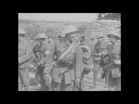 Firsts of the First World War | Imperial War Museums
