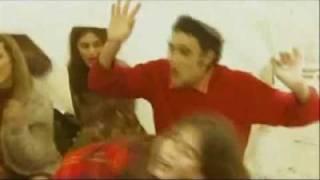 Abel Pintos - Bella flor (video oficial) [HQ]