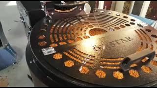 Coffee  Roasting Machine 15-20 kg