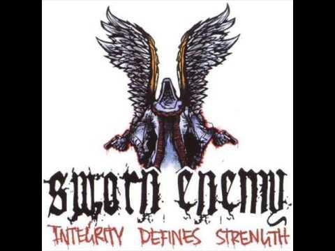 Sworn Enemy - Integrity Defines Strength 2002 [FULL ALBUM]