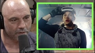 Joe Rogan | Is VR Like Ready Player One Possible? w/John Carmack