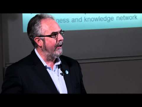 The Hardware and Software fix for Planet Earth: David Green at TEDxSouthamptonUniversity