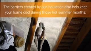 UK Sprayed Foam Insulation by Sprayseal