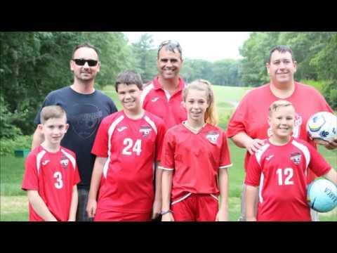 Register for SRI Annual FootGolf Tournament