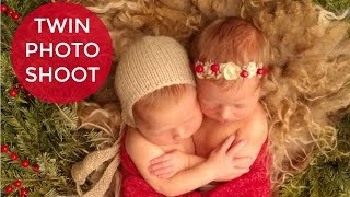 Twins first road trip! Gorgeous photos!