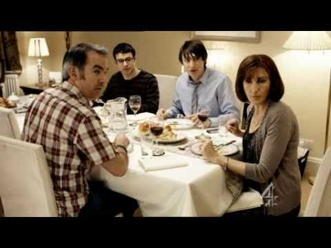 Friday Night Dinner  Starts February 25th  Channel 4