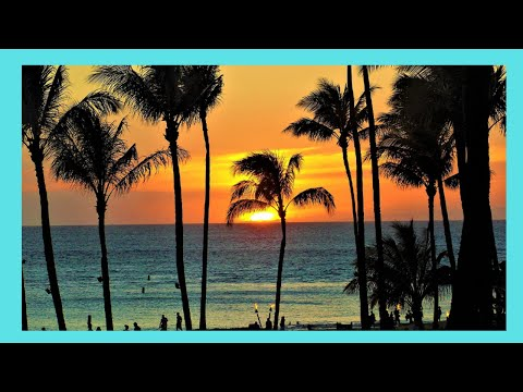 BARBADOS, beautiful SUNSET images (The Caribbean)