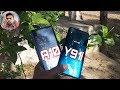 - Vivo Y91i vs Samsung Galaxy A10 Full Comparison