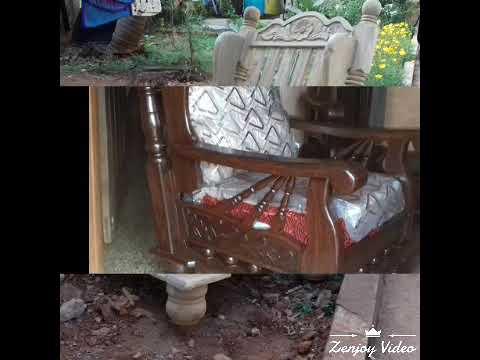 Belgaum Furniture Titanic Sofa Set 9845612341 Youtube