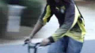 we hate bikes  #1