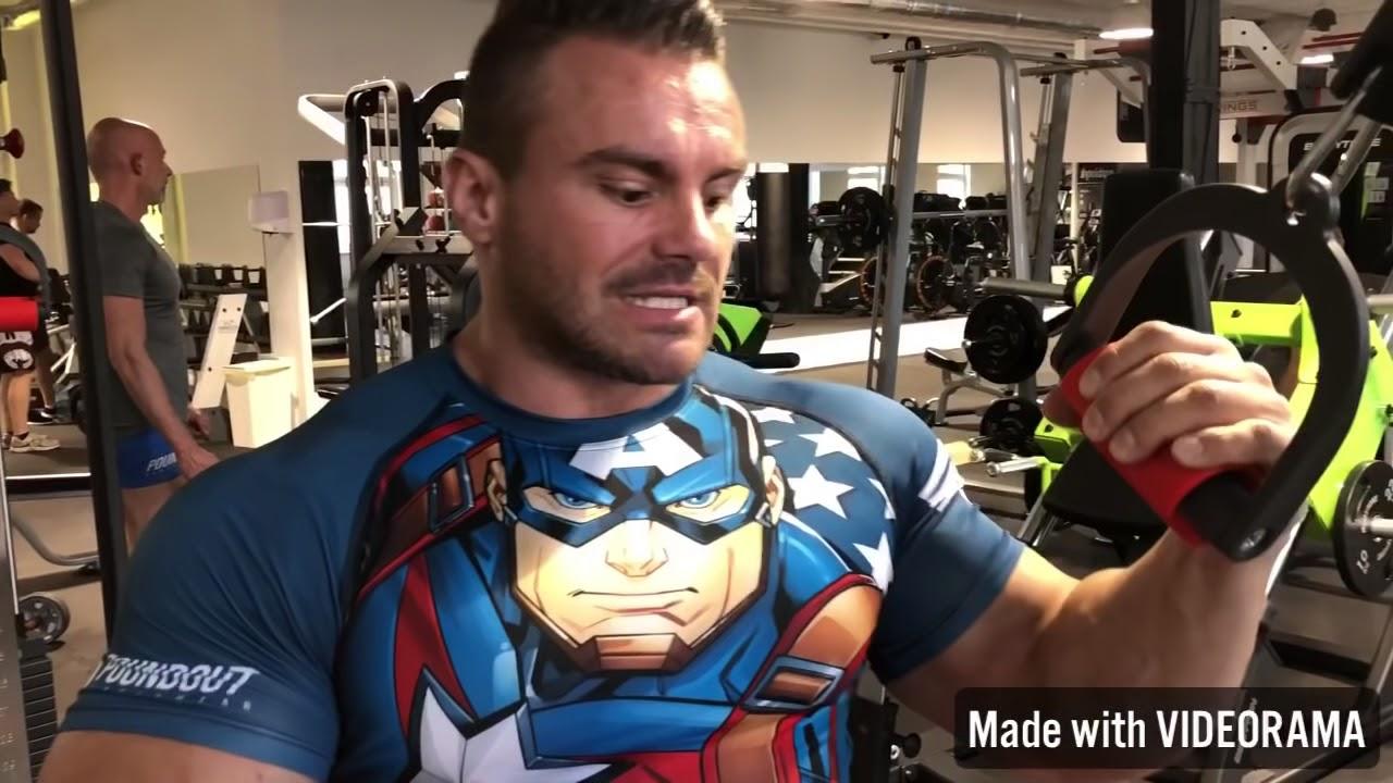a33a21726f0aa Klatka i bicepsy według Małeckiego 🔥💪🏼🤪 - YouTube