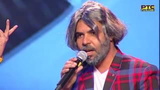 KANTH KALER at OLD AGE singing LIVE | Funny Moment | Voice Of Punjab Season 7 | PTC Punjabi