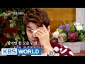 Park Soohong is crying! Why?? [Happy Together / 2017.02.09]
