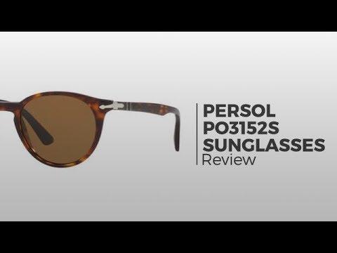 125f49baffb Persol PO3152S Sunglasses