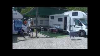 Camping Vittoria, Savona, Italy, Ligurian Sea