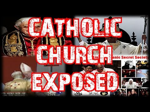 DANNY CASTLE -  SATANIC, CATHOLIC, DOCTRINES OF DEVILS!!