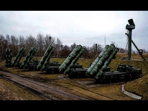 S-500 Prometheus missile defense system: A few details exposed