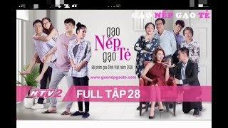 Gạo Nếp Gạo Tẻ tập 28 HTV2 fullback HTV2 channel