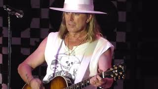 Cheap Trick The Flame 2018
