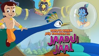 Chhota Bheem aur Kaalsura Ka Jaadui Jaal | Sunday 22nd Sep at 10:30am