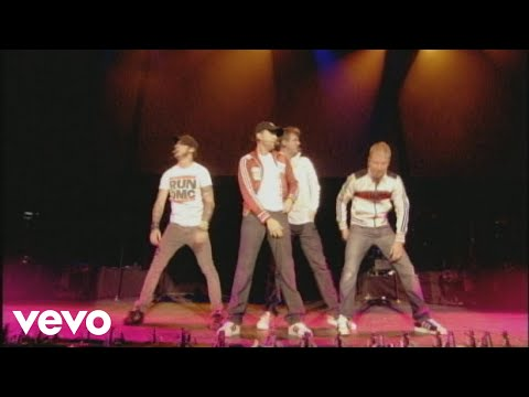 Backstreet Boys - The Call (O2 Arena)