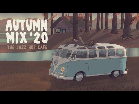 Autumn Mix '20 [Lofi / Jazz Hop / Chillhop]