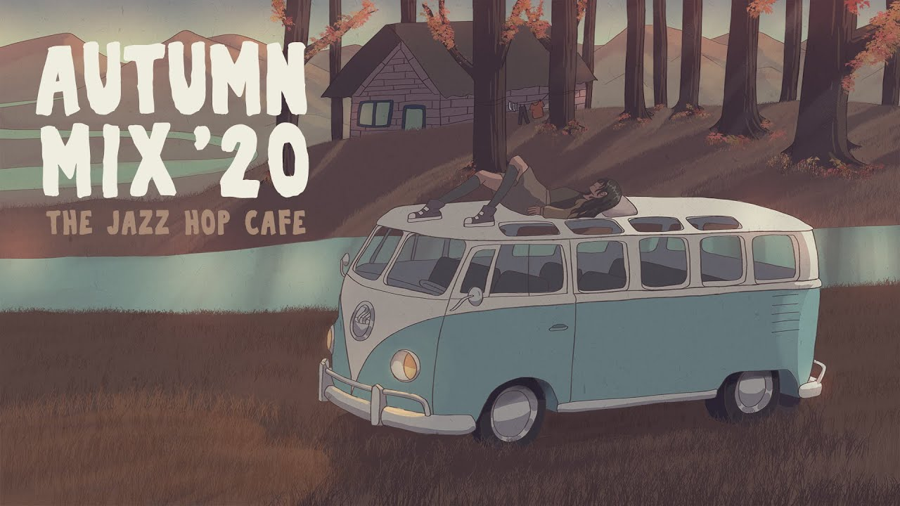 Autumn Mix '20 [Lofi / Jazz Hop / Chillhop]