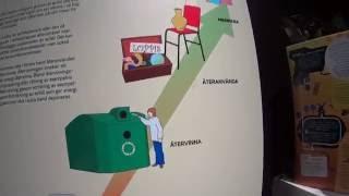 Обучение детей-3 http://vermitechnologii.ru/ использованию мусора Стокгольм