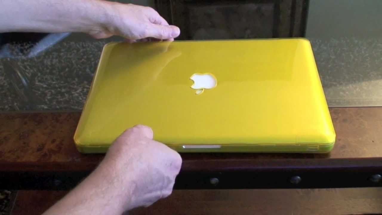 best sneakers 77c1c 1e11f Is your MacBook Pro all yellow?