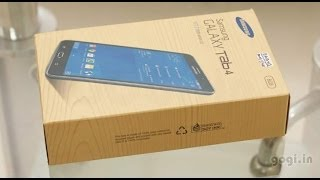samsung galaxy tab 4 sm t231 review it s an upgraded tab 3