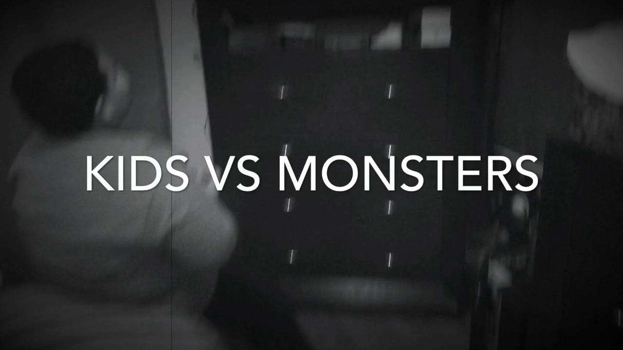 Download Kids VS Monsters Short Movie