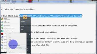 How To Fix Error 8e5e05f6 For MSN