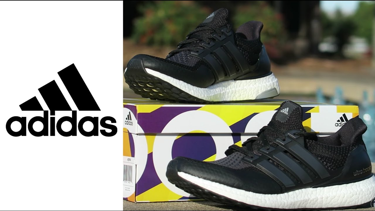 cbd7b1569ead adidas Ultra Boost ATR. WearTesters