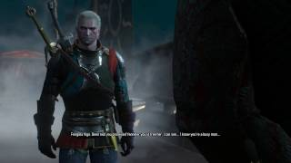 The Witcher 3 - Veni Vidi Vigo: Sneak Onto Emhyr var Emreis's Ship & Free Frigilla Vigo Dialogue