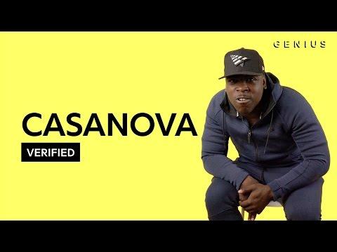 "Casanova ""Don't Run"" Official Lyrics & Meaning   Verified"